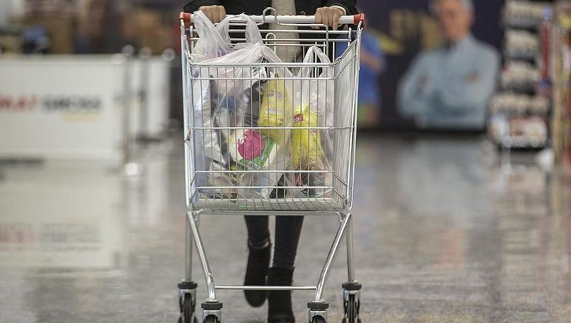 TCMB: Sepet değişikliğinin enflasyona etkisi 0,4 puan oldu
