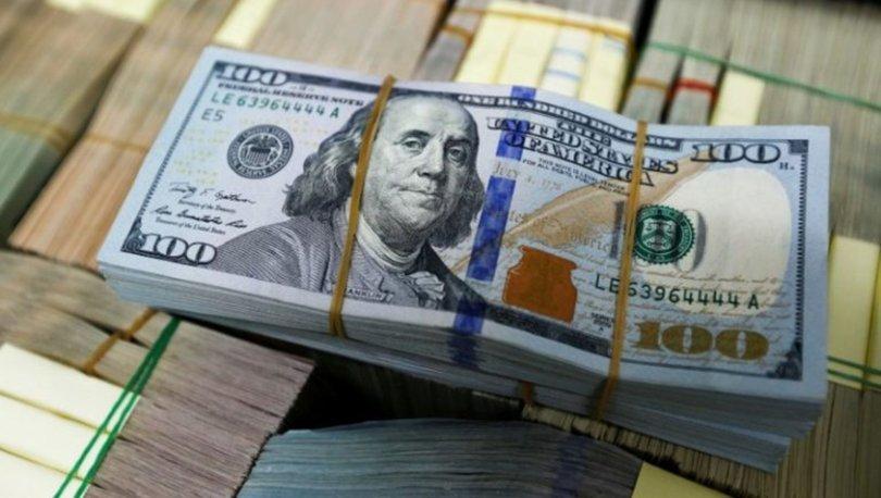 Hizmet sektörü 10 milyar dolar cari fazla verdi