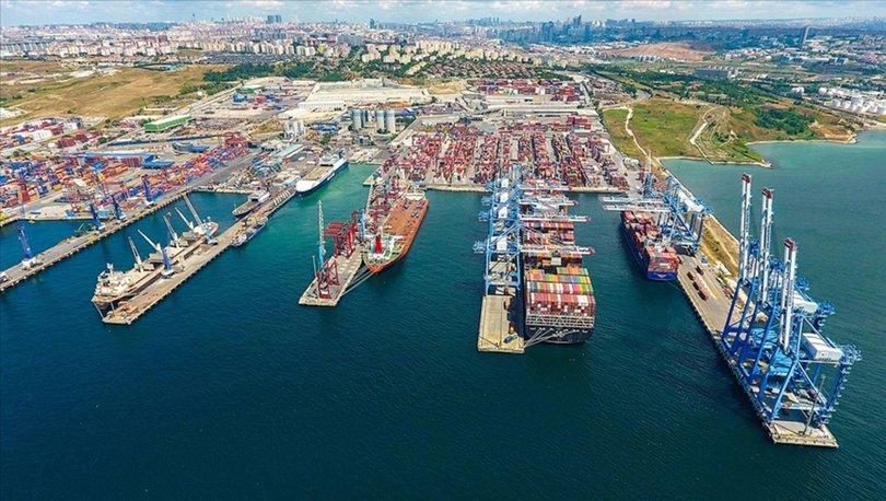 Gemi ve yat sektörü, şubatta en fazla ihracatı Norveç'e yaptı