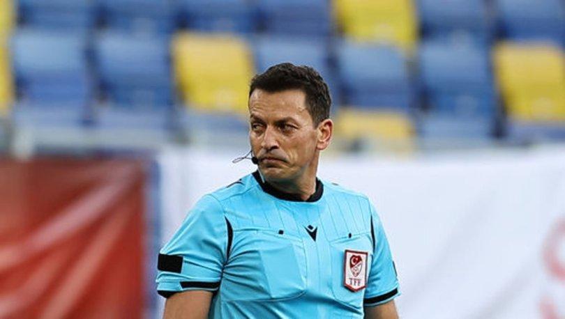 Fenerbahçe-Antalyaspor maçının VAR'ı Volkan Bayarslan