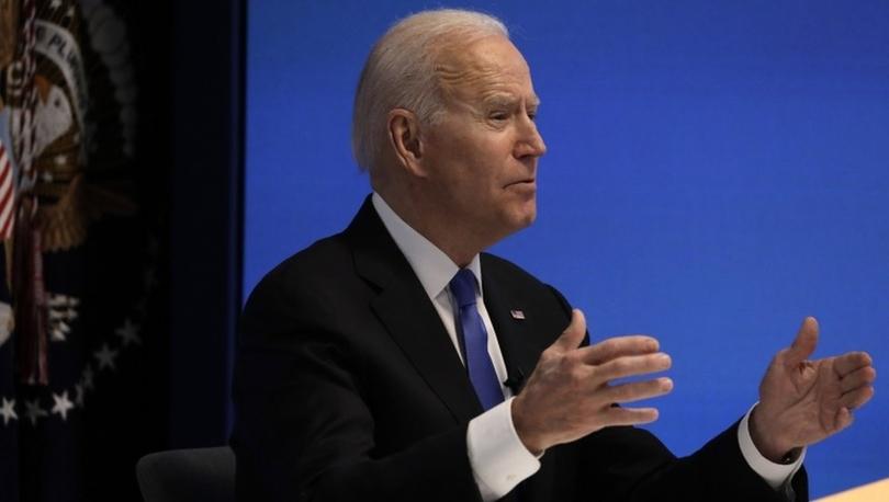 Biden: Diplomasi ilk seçeneğimiz olacak, sonu gelmez savaşlar bitecek