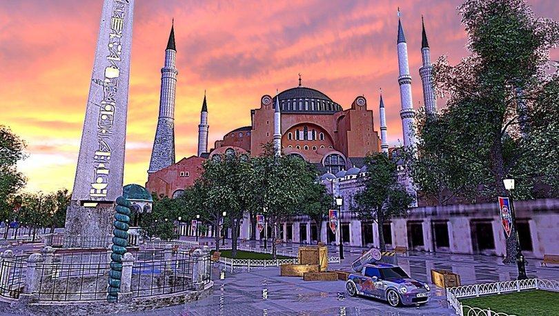 İstanbul simülasyonu ile dünya finalinde yarışacaklar - Haberler