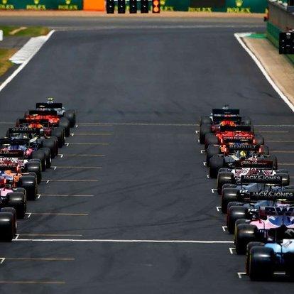 Volkswagen'den Formula 1'e açık kapı - haberler