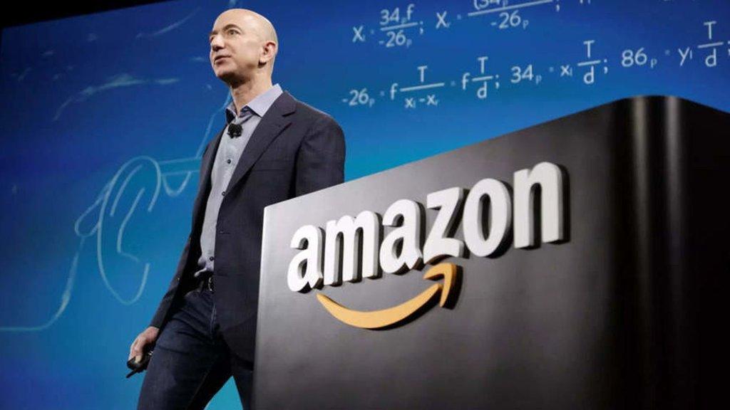 Türkiye'den Amazon'a veri izni!