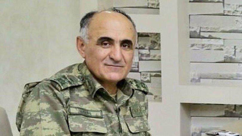 Osman Erbaş kimdir, kaç yaşındaydı? Şehit 8. Kolordu Komutanı Korgeneral Osman Erbaş biyografisi
