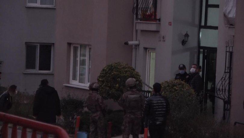 Son dakika: Arnavutköy'de dehşet! Eşi ve çocuğunu rehin aldı - Haberler