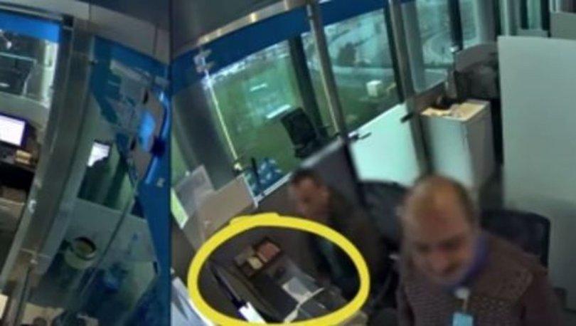 İstanbul Havalimanı'ndaki 'gişede tırnakçılık' soruşturmasında 6 tutuklama