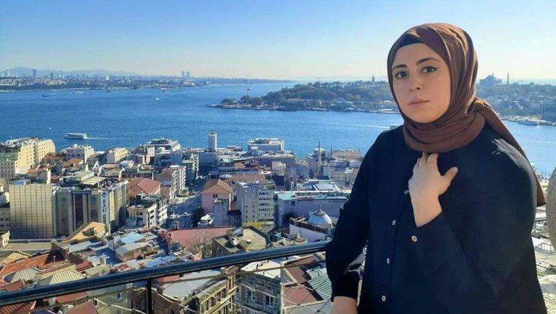 Son dakika: Rabia'dan dehşete düşüren paylaşım! - Haberler