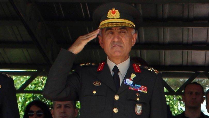 Son dakika: Korgeneral Osman Erbaş'dan acı haber! Bitlis'te şehit düştü - Haberler