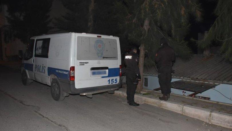 İzmir'de sahte alkol içen 16 yaşındaki genç komaya girdi
