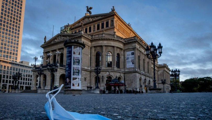 SON DAKİKA: Koronavirüs önlemleri uzatılmıştı, Almanya'dan kritik mutasyon virüs açıklaması! - Haberler