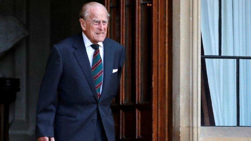 İngiltere'de Prens Philip kalp ameliyatı oldu