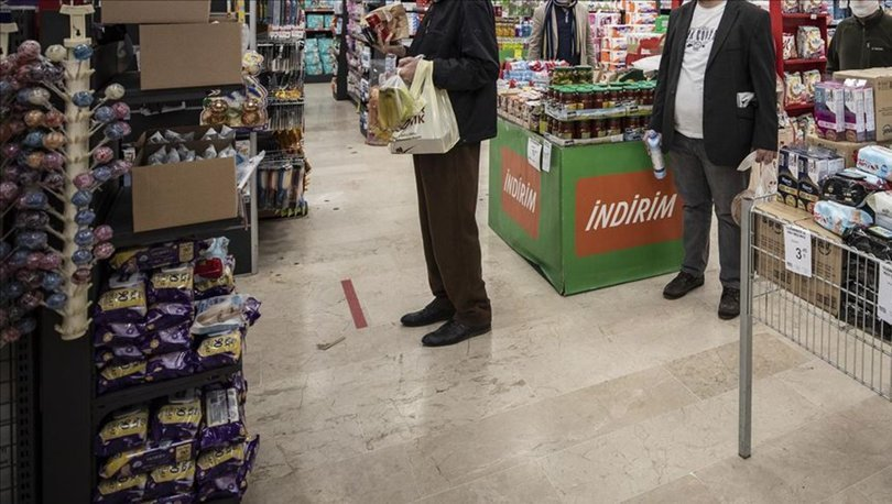 Hafta içi ve hafta sonu market çalışma saatleri: Marketler kaça kadar açık, kaçta açılıyor? 5 Mart 2021