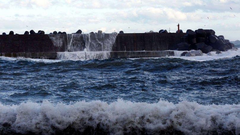 SON DAKİKA: Japonya'da 10 yıl önceki depremde kaybolan kişinin cansız bedeninin kalıntıları kıyıya vurdu
