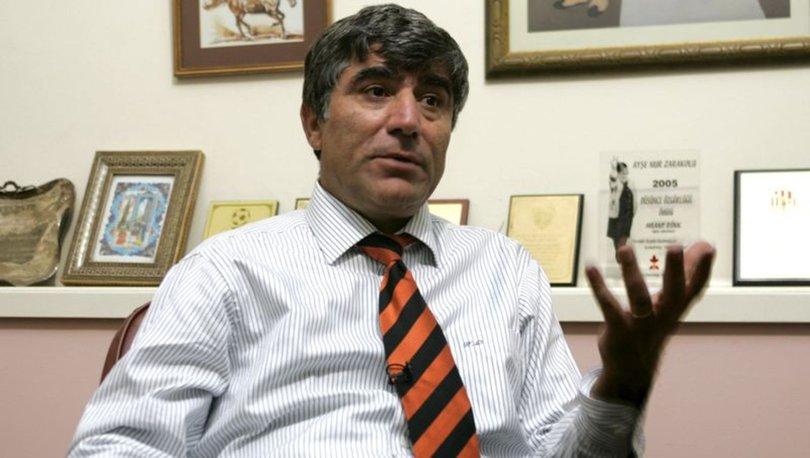 SON DAKİKA KARAR: Hrant Dink davası 26 Mart'a ertelendi