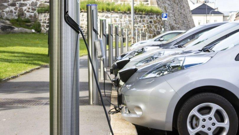 Hibrit otomobillerin payında artış