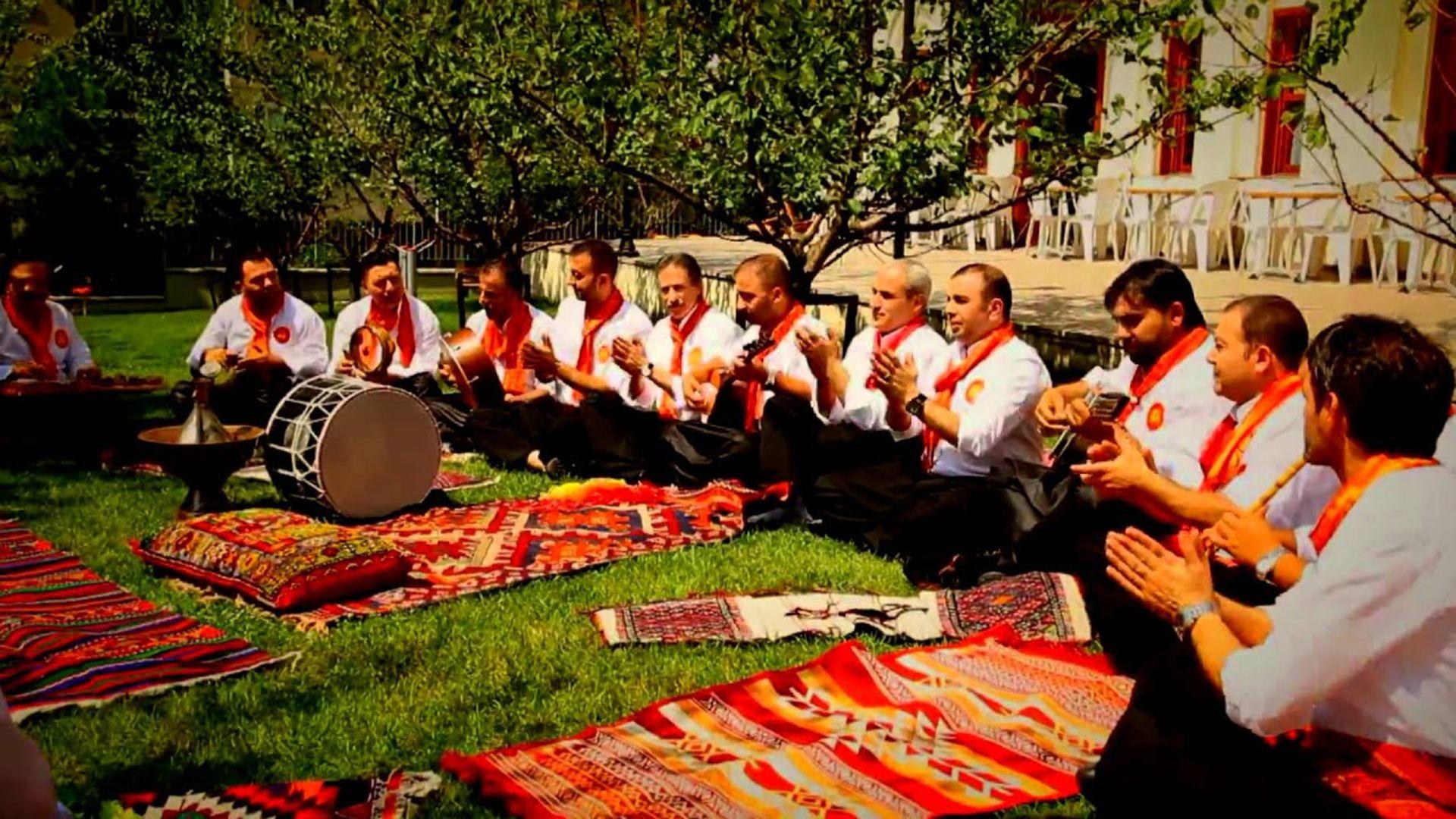 'Müzik Şehri' için 'UNESCO'ya başvuracak