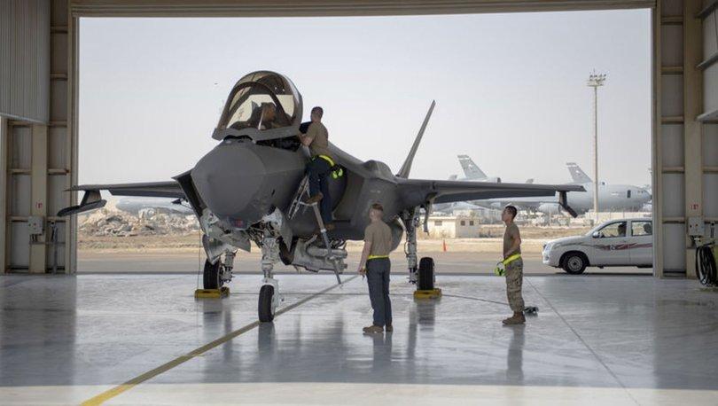 SON DAKİKA: ABD: Yunanistan'a F-35 satmaya hazırız - Haberler