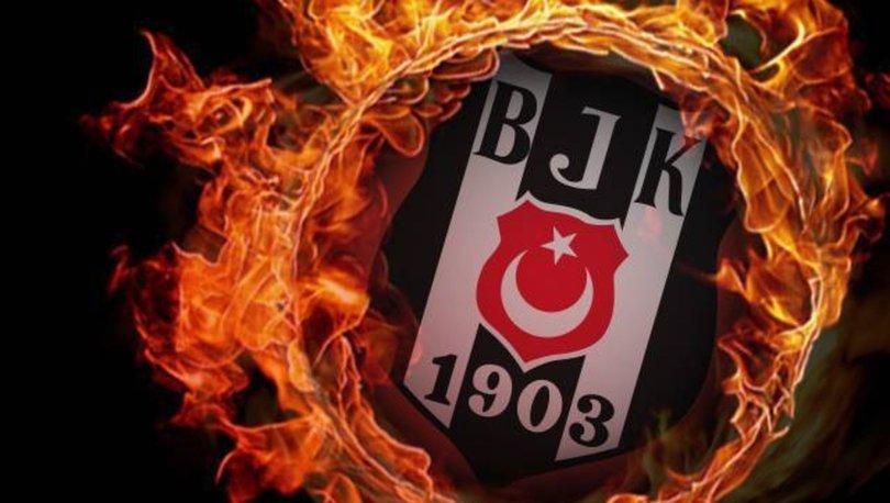 Son dakika! Beşiktaş'tan flaş açıklama: Dikkatle takip ediyoruz!