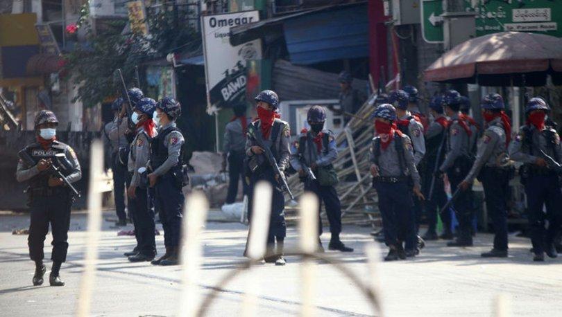 BM Özel Temsilcisi Burgener, Güvenlik Konseyine Myanmar konusunda birlik çağrısında bulundu