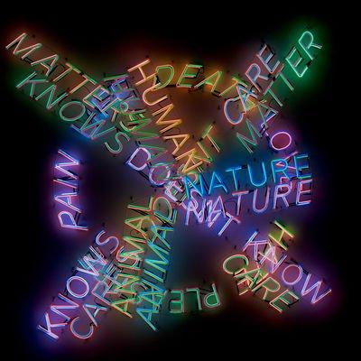 Neon sanatın sonu mu geliyor?