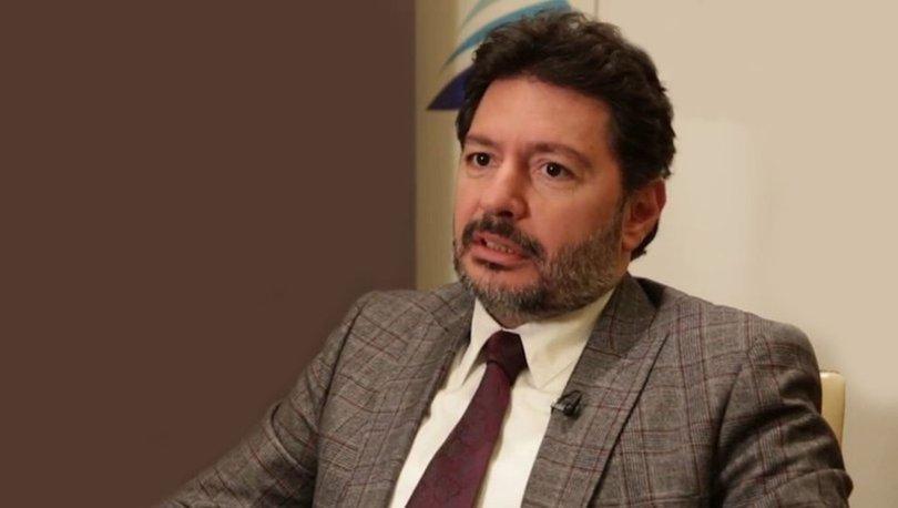 Hakan Atilla kimdir, kaç yaşındadır? Borsa İstanbul Genel Müdürü Hakan Atilla istifa etti mi?