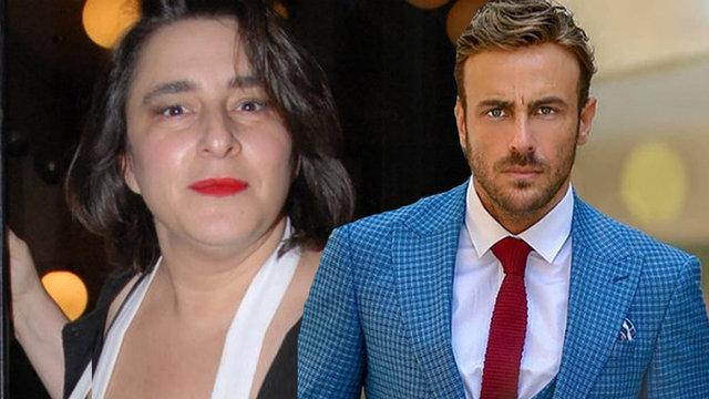 Esra Dermancıoğlu'ndan Murat Balcı yorumlarına: Böyle bir kadın olmadığım için! Esra Dermancıoğlu kimdir? - Magazin haberleri