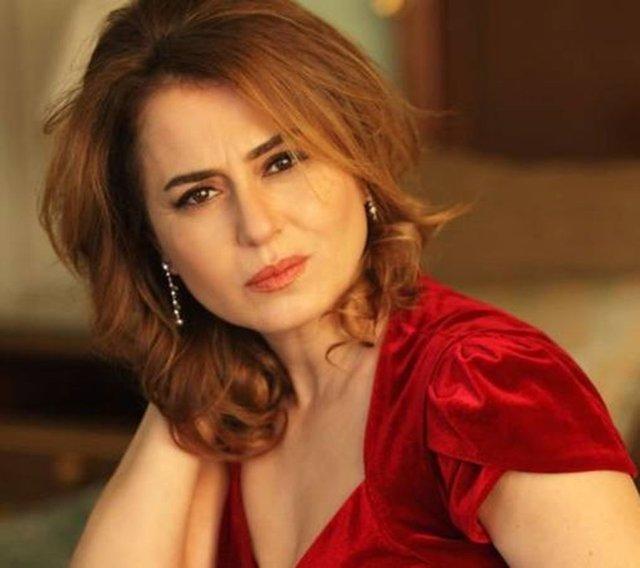 Nazan Kesal: Ercan Kesal babası için doktor oldu - Magazin haberleri