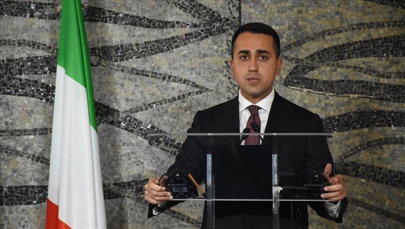 İtalya, Arnavutluk'un AB'ye üyelik sürecini destekliyor