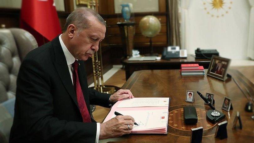 Cumhurbaşkanı Erdoğan'dan 2021'in 'Mehmet Akif ve İstiklal Marşı Yılı' olarak kutlanmasına ilişkin genelge