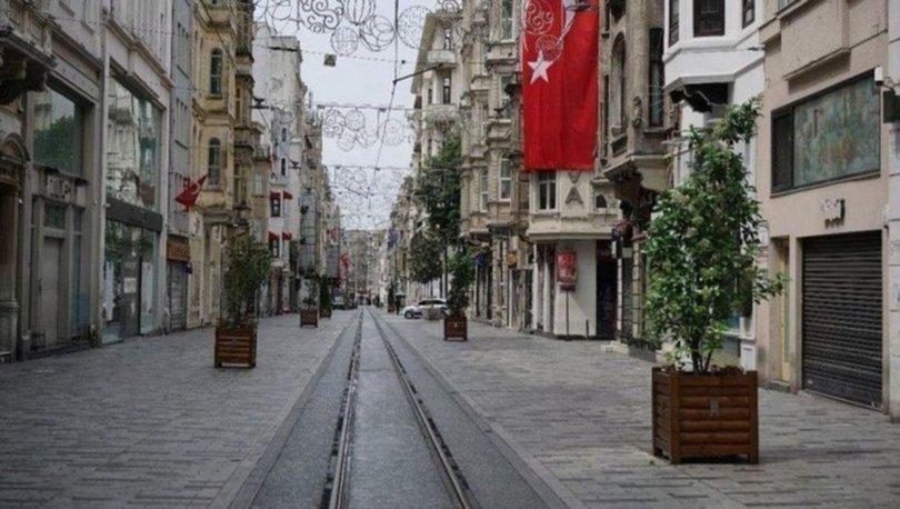 Bugün sokağa çıkma yasağı var mı? Ankara ve İstanbul'da sokağa çıkma yasağı saatleri