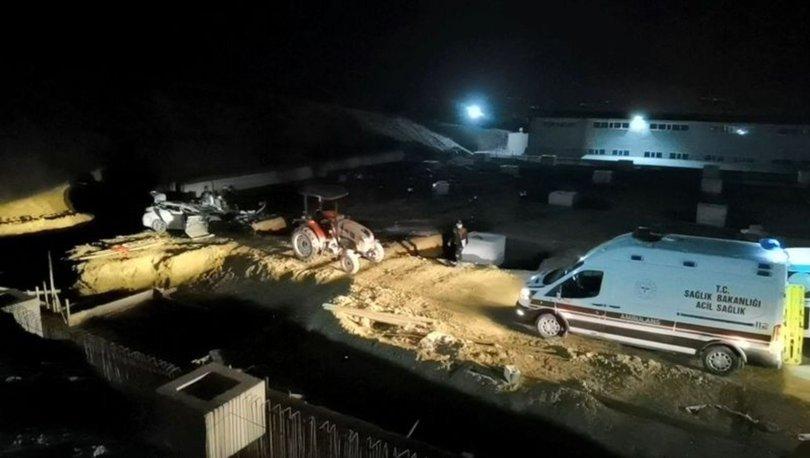 SON DAKİKA! Bursa'da korkunç kaza: Sevgililerin aracı 10 metreden inşaat alanına uçtu! - HABERLER