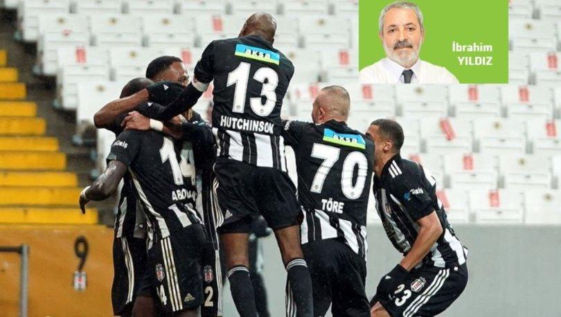 İbrahim Yıldız: Beşiktaş dikkat etse skor 5-0 olurdu