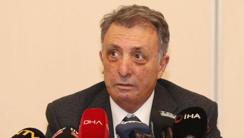 Kulüpler Birliği Başkanı Ahmet Nur Çebi'den TFF'ye mektup