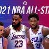 NBA All Star 2021 saat kaçta?