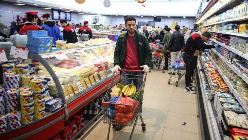 Bugün marketler saat kaça kadar açık? Hafta sonu marketler saat kaçta kapanıyor?