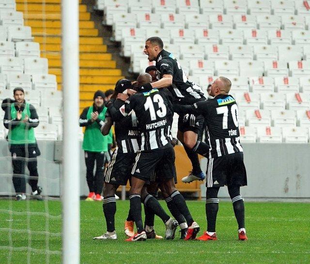 KAMERUNLU BÜYÜCÜ! Son dakika... Beşiktaş - Gaziantep FK maçının yazar yorumları