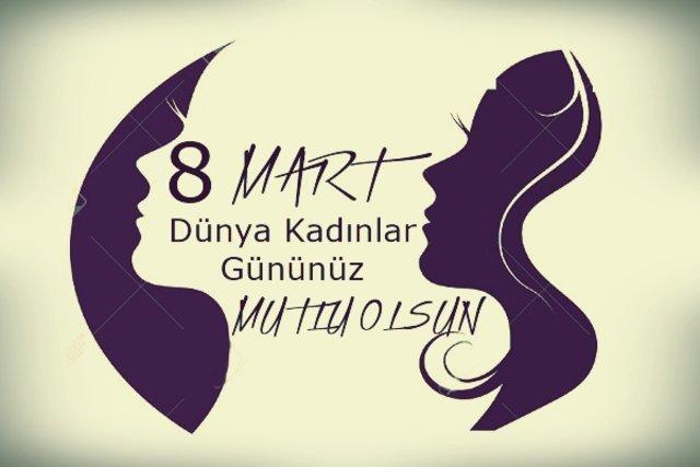 8 Mart Dünya Kadınlar Günü mesajları! En anlamlı resimli Kadınlar Günü kısa mesajları ve sözleri