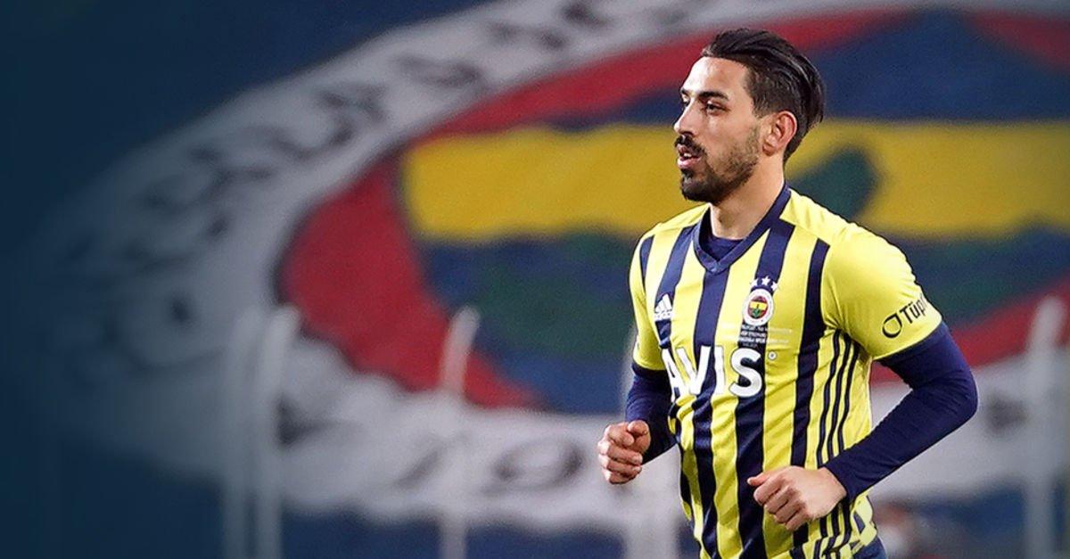 Sahne senin İrfan Can – Fenerbahçe HABERLERİ