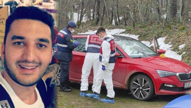 Kayıp mühendisin cansız bedeni bulundu - Haberler