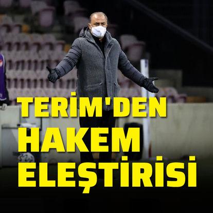 """""""Sivasspor'a kırmızı kart çıkmalıydı"""""""