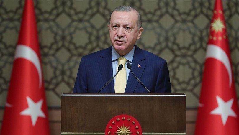Son dakika... Cumhurbaşkanı Erdoğan'dan kadına yönelik şiddete sert tepki