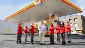 Shell'den devrim gibi program! Kadın istihdamına destek Son dakika haberleri