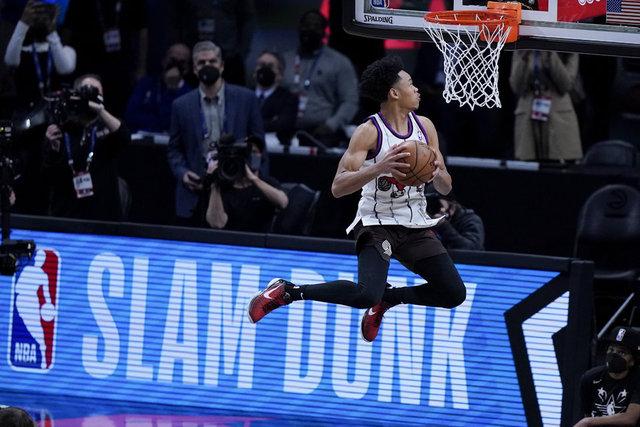 ALL-STAR! Son dakika! Batı Konferansı 170 - Doğu Konferansı 150 - NBA Haberi! Giannis Antetokounmpo geceye damga vurdu!