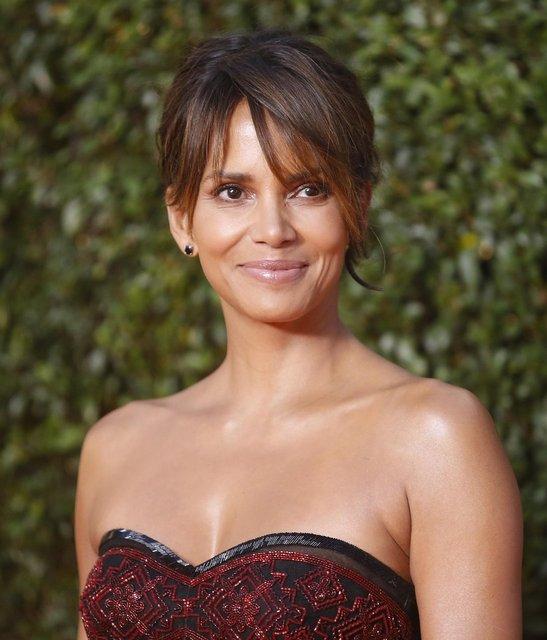Halle Berry'nin paylaşımı sosyal medyada gündem oldu - Magazin haberleri