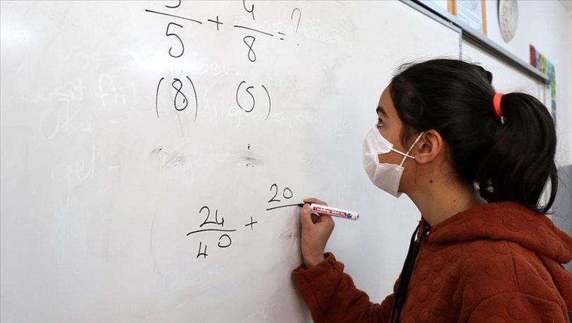 Keşan'da bazı okullarda yüz yüze eğitime 10 gün ara verildi