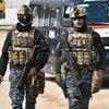 Irak'ta DEAŞ'ın infaz hücresi eski sorumlusu yakalandı