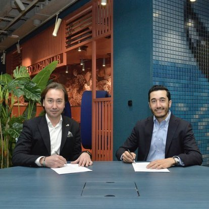 Deniz Ventures yeni nesil yatırım uygulaması Midas'a 1 Milyon Dolar yatırım yaptı