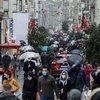 İstanbul'da kapalı mekanda maske çıkaranlara uyarı!