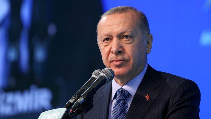 Cumhurbaşkanı Erdoğan'dan son dakika açıklaması: Kadınların önleri kesildi! - Haberler